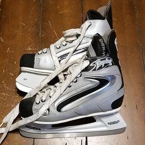 SHERWOOD Raptor 2 Ice Hockey Skates